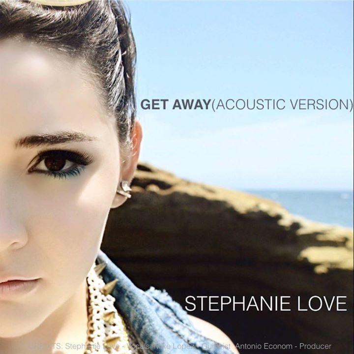 Stephanie Love Tour Dates