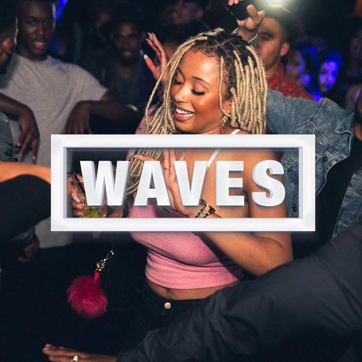 White Waves Tour Dates
