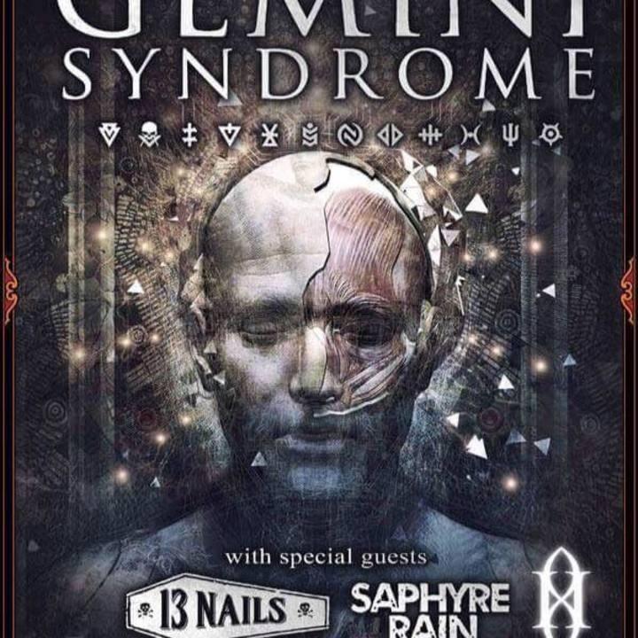 Saphyre Rain Tour Dates