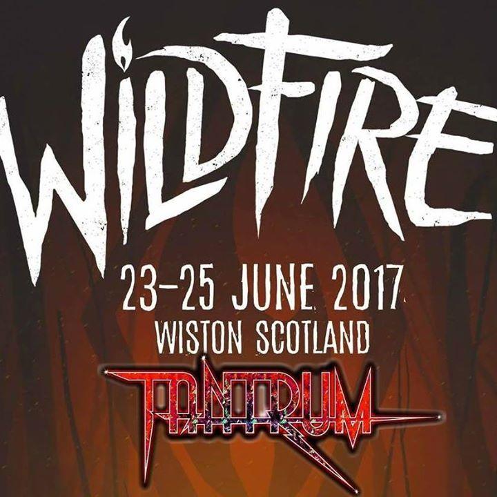 Tantrum Scotland Tour Dates