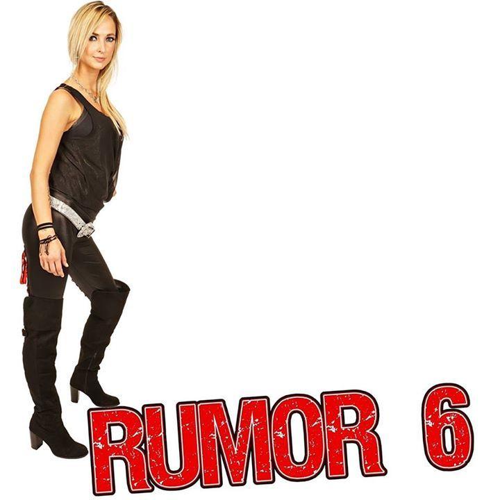 Rumor 6 Tour Dates
