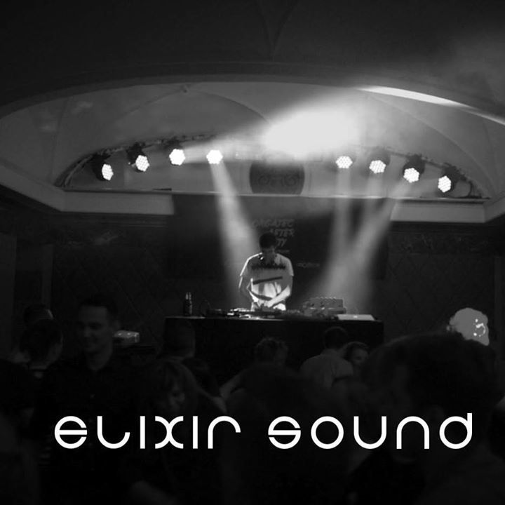 Elixir Sound Tour Dates