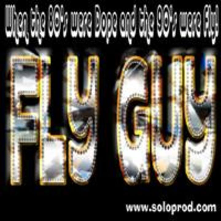 Fly Guy Tour Dates