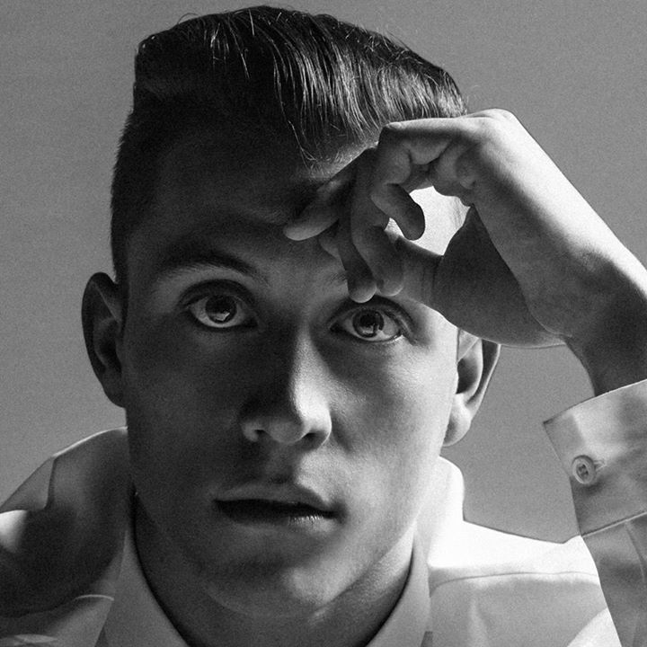 Loïc Nottet @ l'Olympia - Paris, France