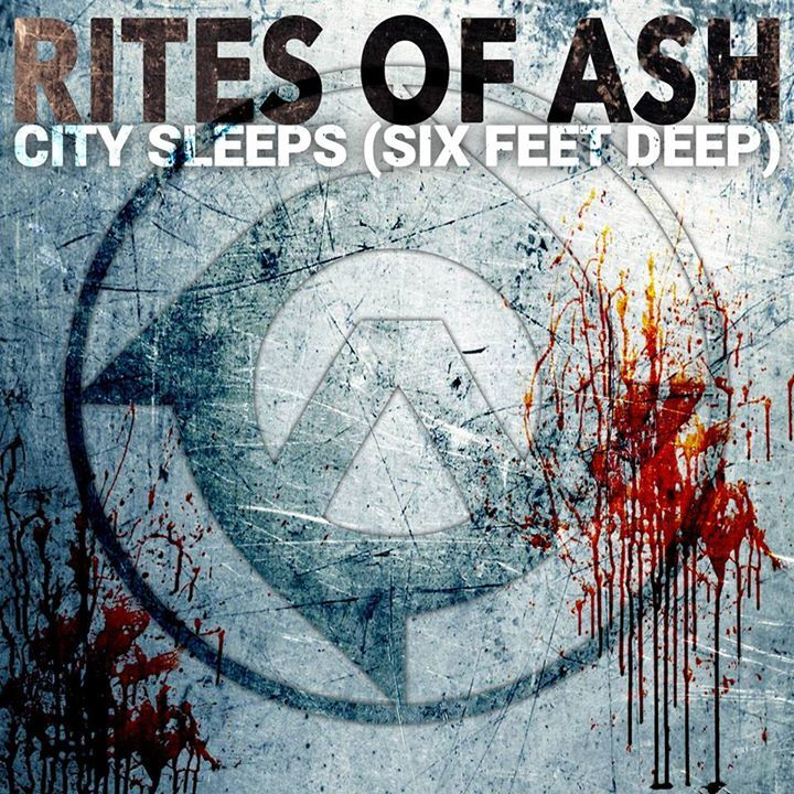 Rites of Ash Tour Dates