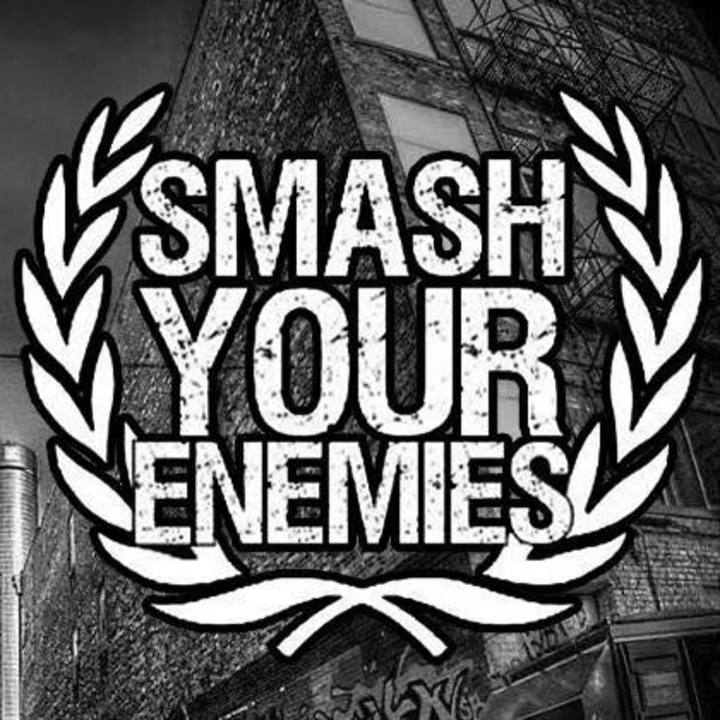 Smash Your Enemies Tour Dates
