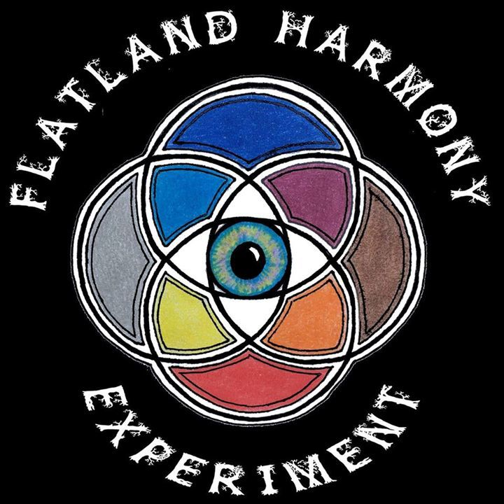Flatland Harmony Experiment Tour Dates