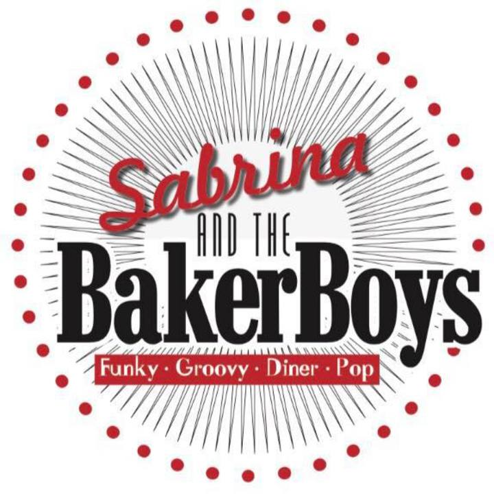 Sabrina & the BakerBoys @ Pieper Saarlouis - Saarlouis, Germany