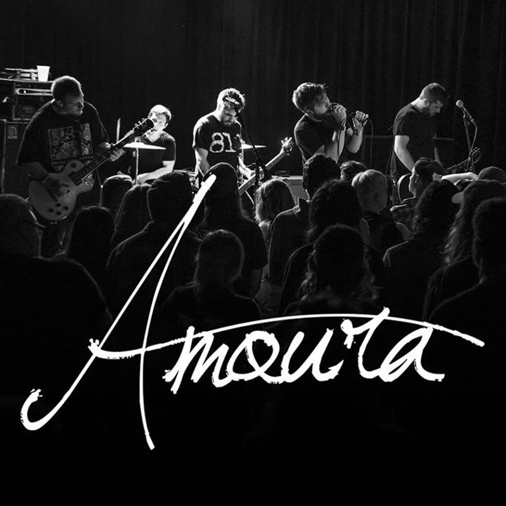 Amoura Tour Dates