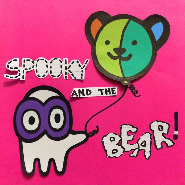 Spooky and The Bear Tour Dates