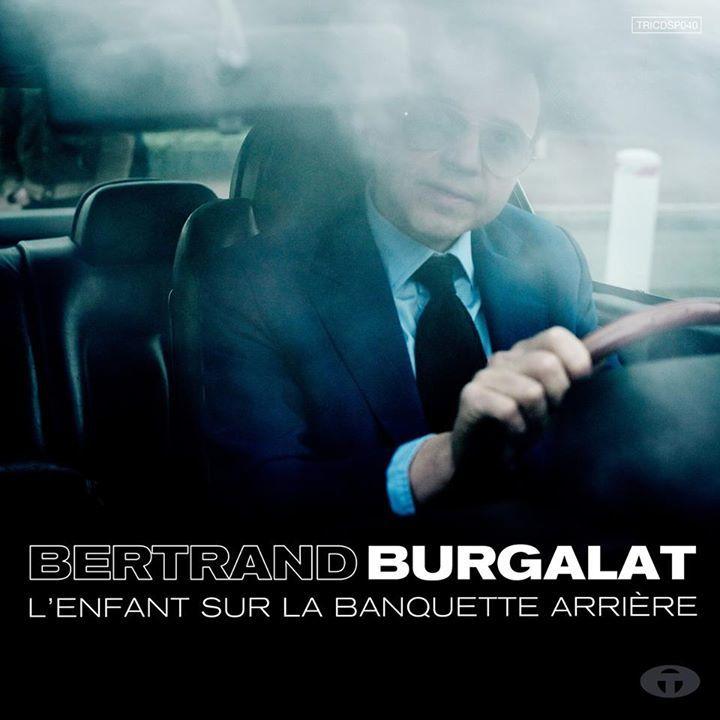 Bertrand Burgalat Tour Dates