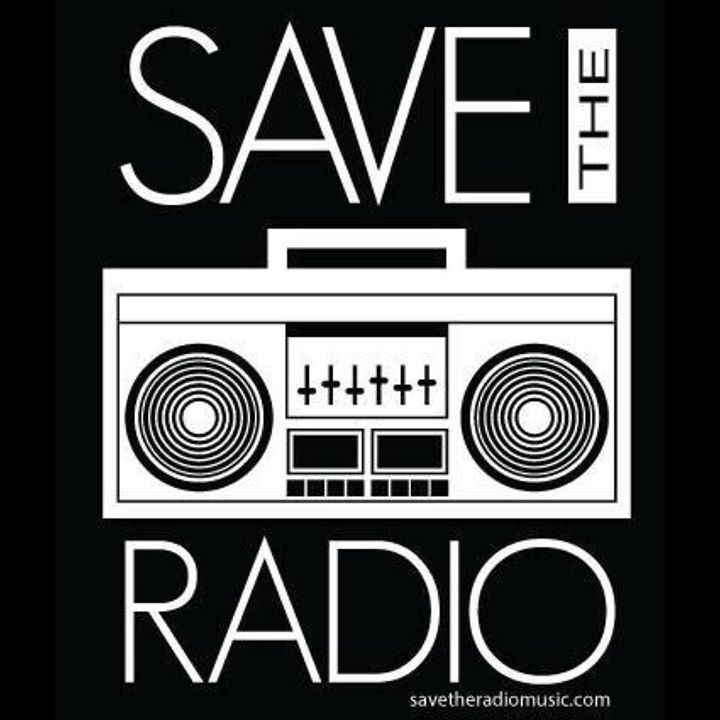 Save the Radio Tour Dates