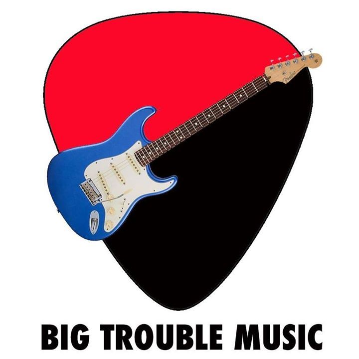 Big Trouble @ GB Alehouse - Granite Bay, CA
