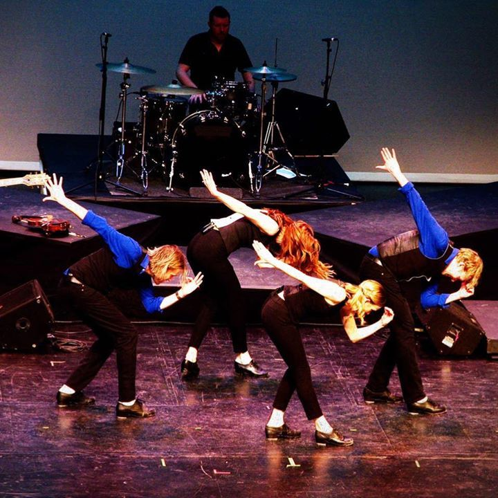 The Stepcrew @ Kuss Auditorium at Clark State Performing Arts Center - Springfield, OH