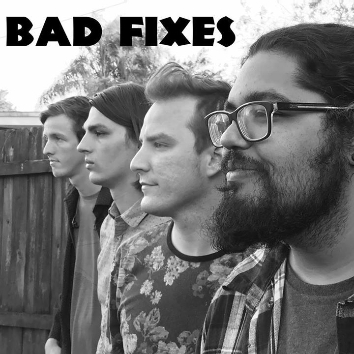 Bad Fixes Tour Dates