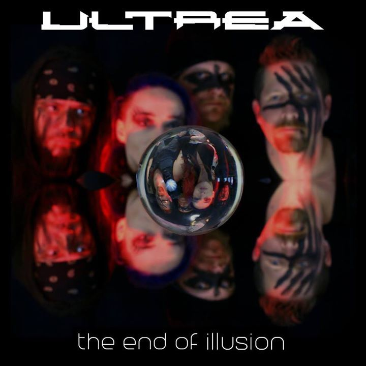 Ultrea Tour Dates