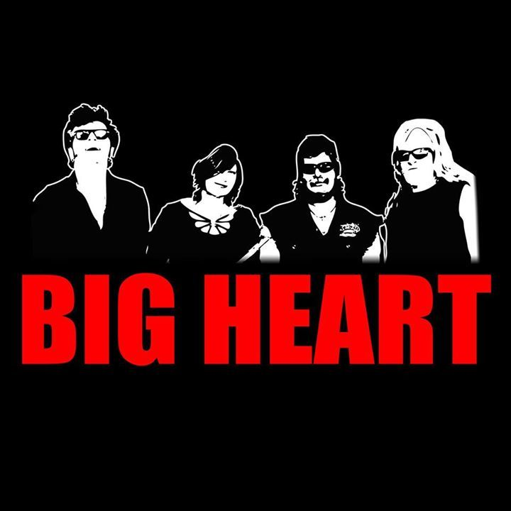 Big Heart Tour Dates