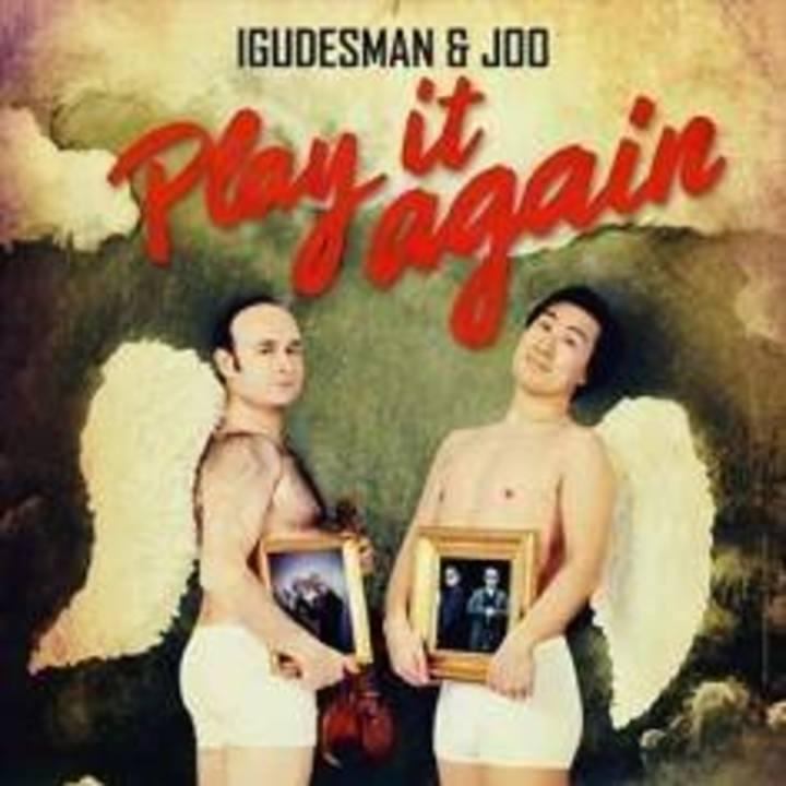Igudesman & Joo @ Kölner Philharmonie - Köln, Germany