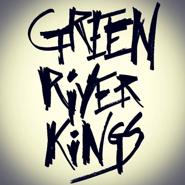Green River Kings Tour Dates