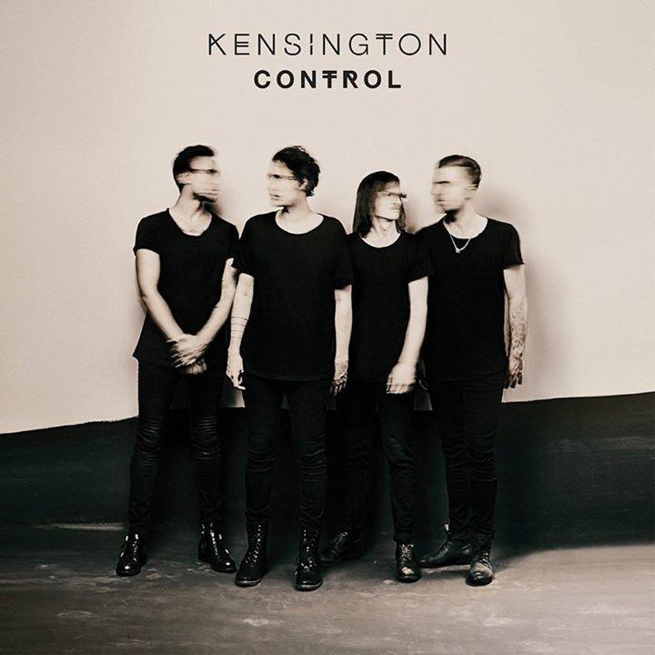 Kensington Tour Dates