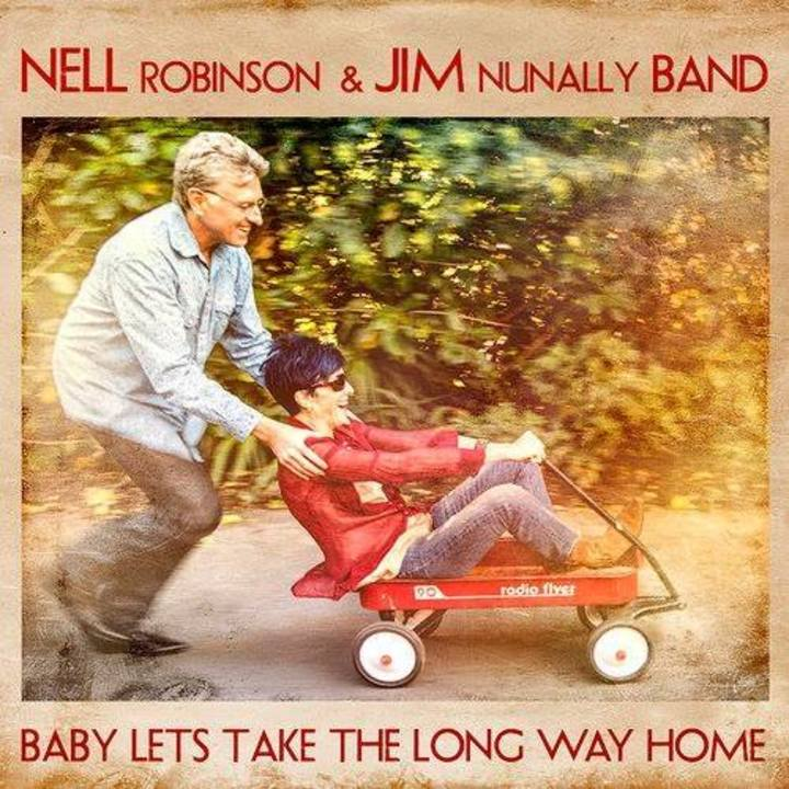 Nell Robinson & Jim Nunally Band @ Trexler Farm  - Stayton, OR