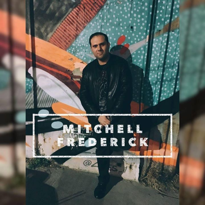 Mitchell Frederick Tour Dates