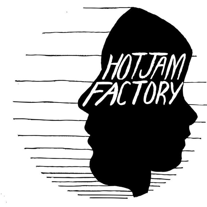 Hot Jam Factory Tour Dates