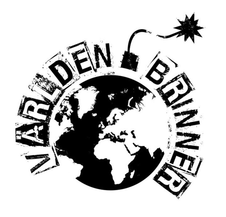 Världen Brinner Tour Dates