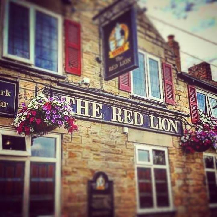 The Red Lion @ Trafalgar Studios - London, United Kingdom