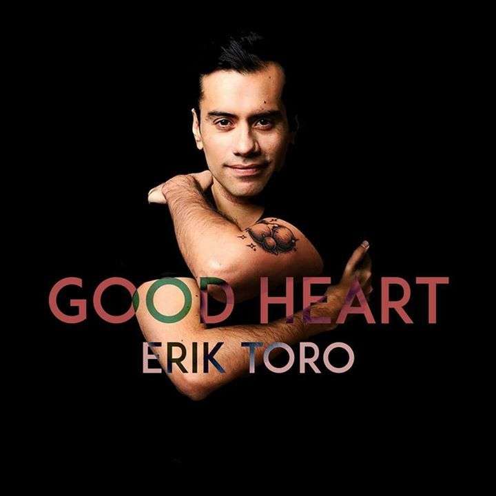 Erik Toro Music Tour Dates