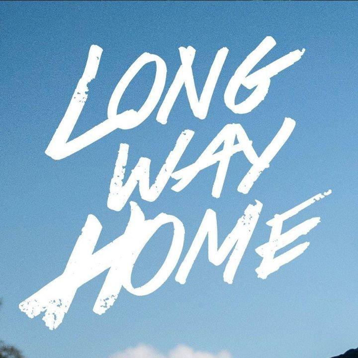 Long Way Home Tour Dates