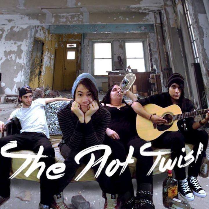 The Plot Twist Tour Dates