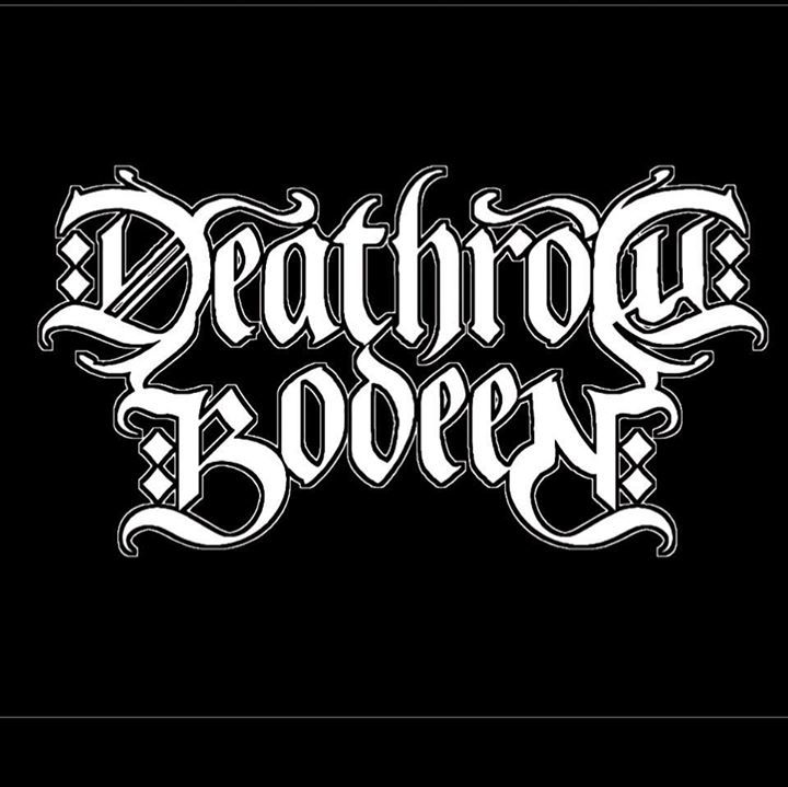 Death Row Bodeen Tour Dates