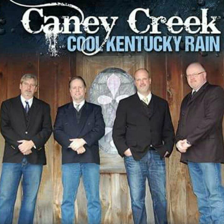 Caney Creek Tour Dates
