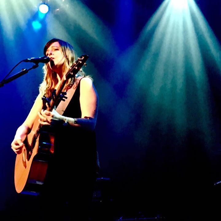 Laura Glyda Music Tour Dates