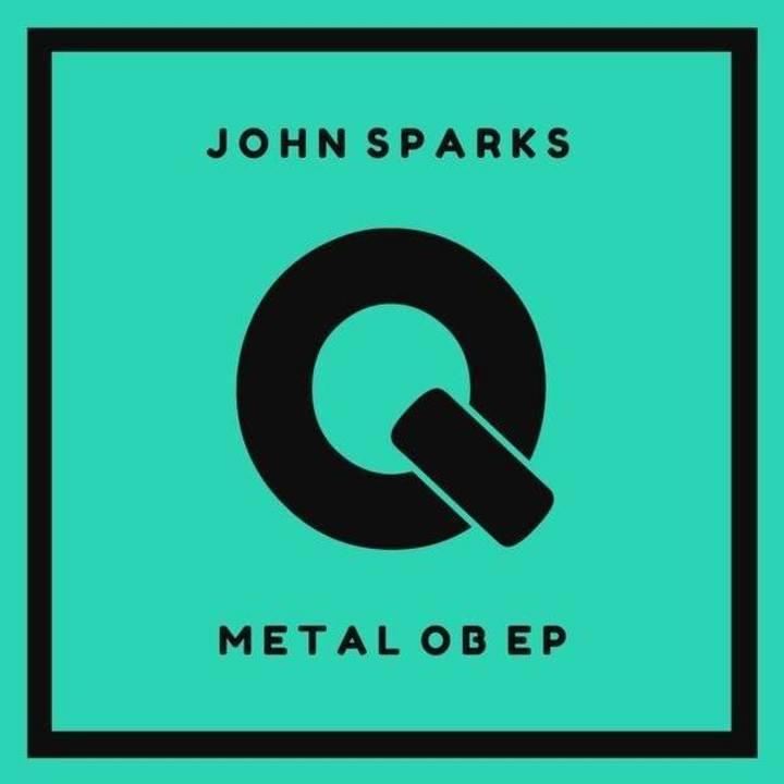 John Sparks Tour Dates
