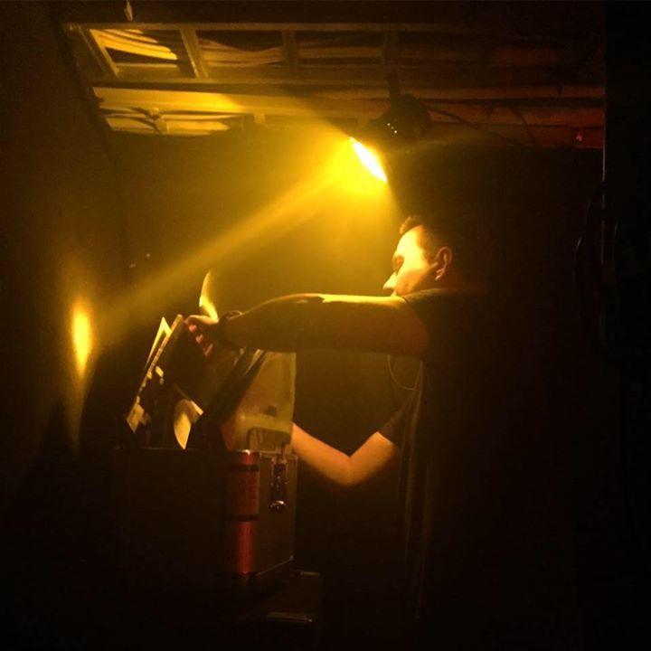 DJ John Major Tour Dates
