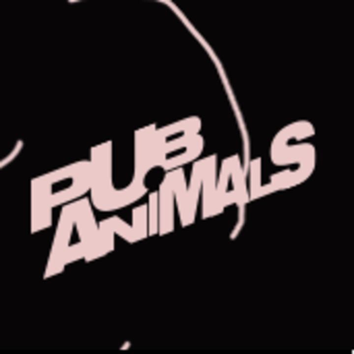 Pub Animals Tour Dates
