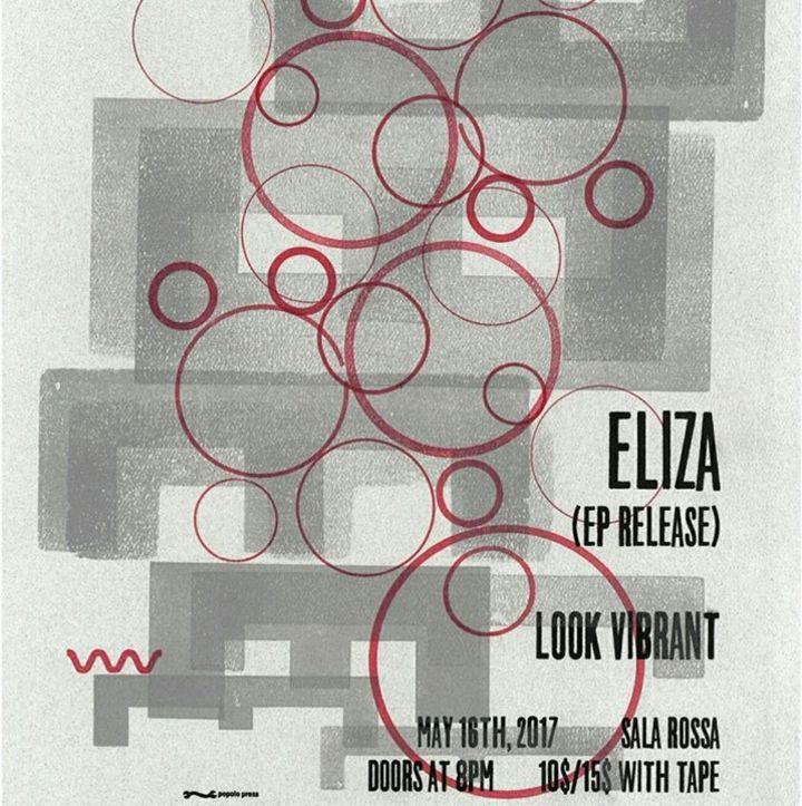 Eliza Tour Dates