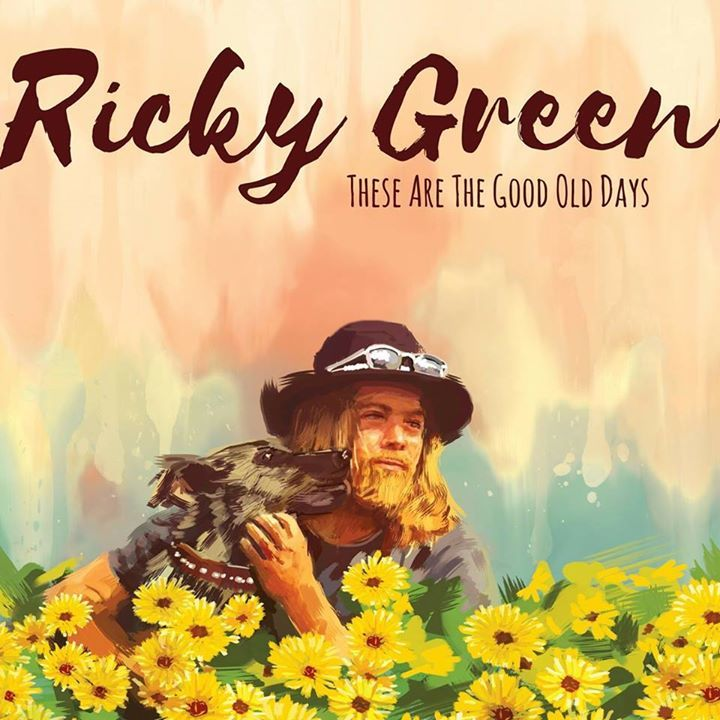 Ricky Green Music Tour Dates