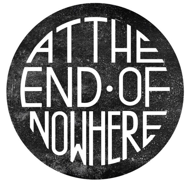 At the End of Nowhere Tour Dates