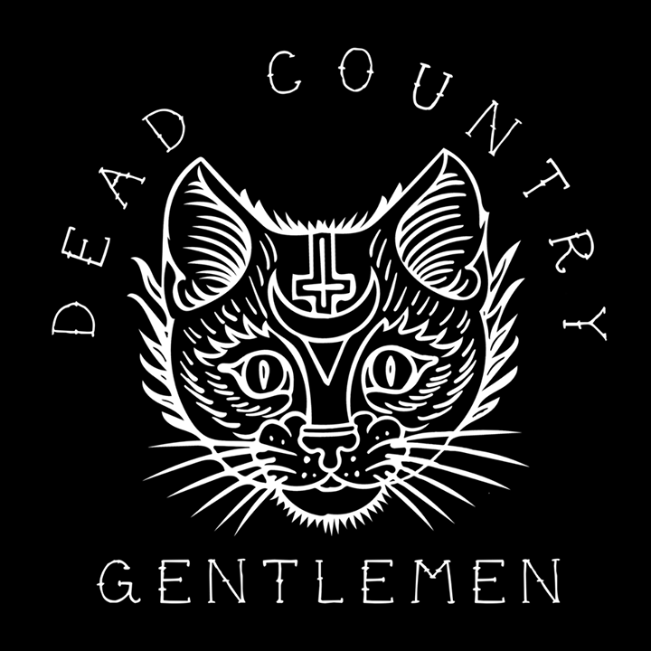 Dead Country Gentlemen Tour Dates