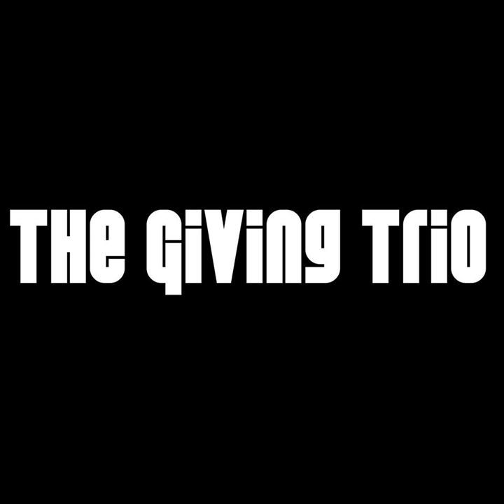 The Giving Trio Tour Dates