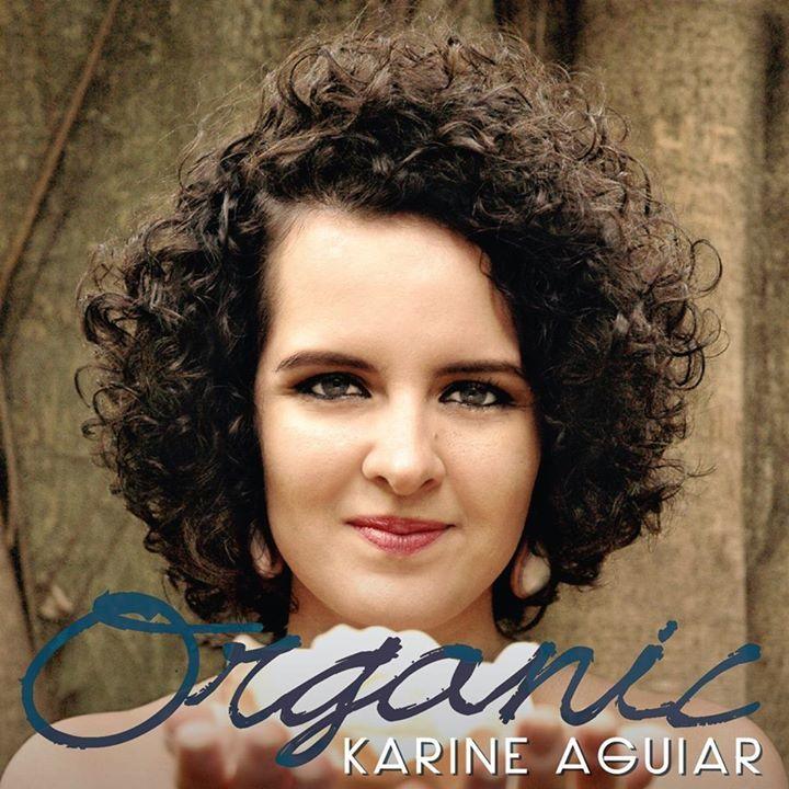 Karine Aguiar Tour Dates