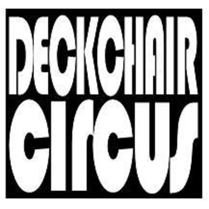 Deckchair Circus Tour Dates