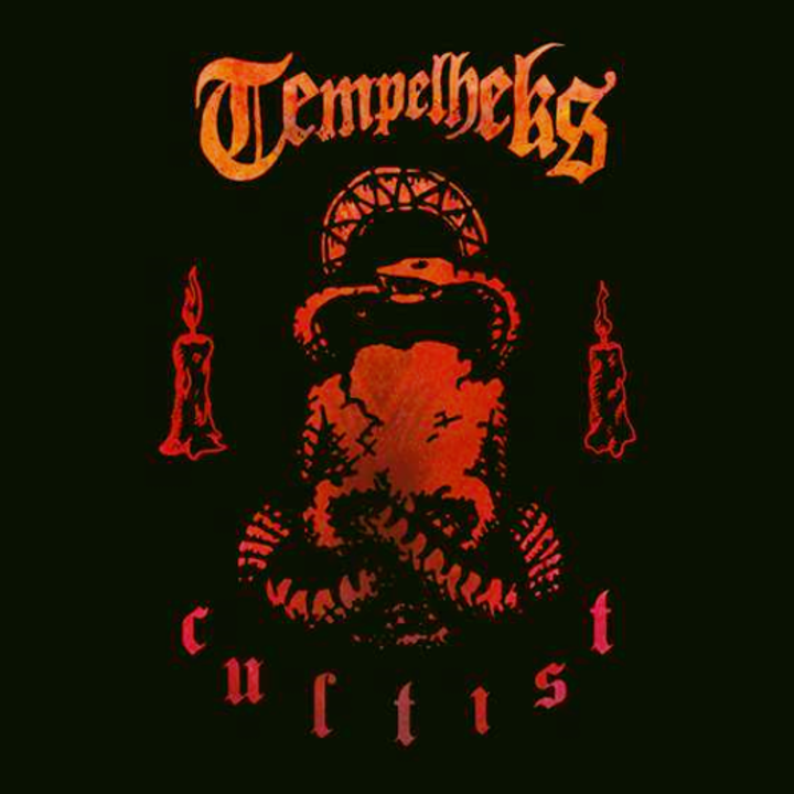 Tempelheks Tour Dates