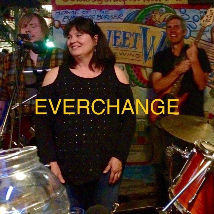 Everchange Tour Dates