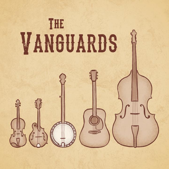 The Vanguards Tour Dates