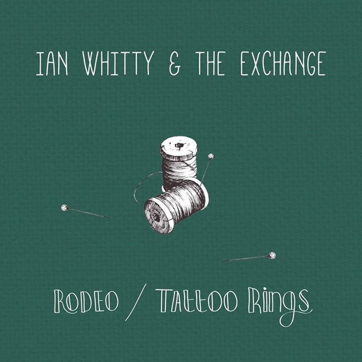 Ian Whitty And The Exchange Tour Dates