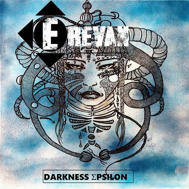 Erevan French Metal Band Tour Dates